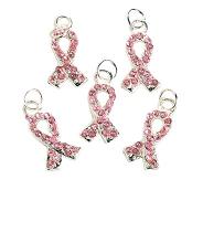 Pink Ribbon Crafts