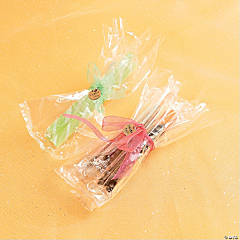 Cello Bag Favor with Charm