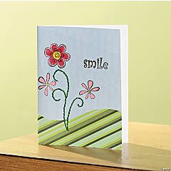 Smile Card Project