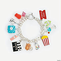 Girlfriend Charm Bracelet