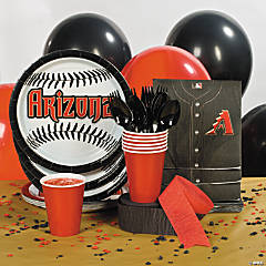 MLB® Arizona Diamondbacks™ Party Supplies