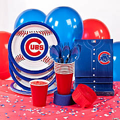 MLB® Chicago Cubs™ Party Supplies