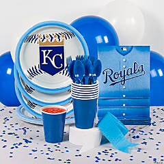 MLB® Kansas City Royals™ Party Supplies