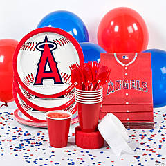 MLB® Los Angeles Angels™ Party Supplies