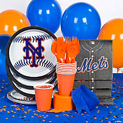 MLB® New York Mets™ Party Supplies