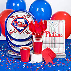 MLB® Philadelphia Phillies™ Party Supplies