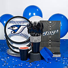 MLB® Toronto Blue Jays™ Party Supplies