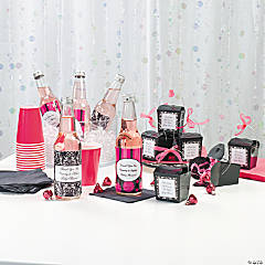 Personalized Tableware Ideas Party Supplies