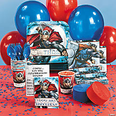 Thor Party Supplies
