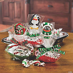 Holiday Baking Cup Treats Idea