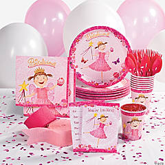 Pinkalicious Party Supplies