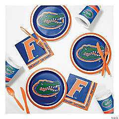 NCAA™ Florida Gators® Party Supplies