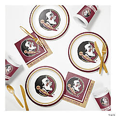 NCAA™ Florida State Seminoles® Party Supplies