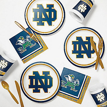 NCAA™ Notre Dame Basic Party Pack