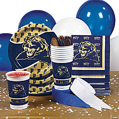 NCAA™ Pittsburgh Panthers® Party Supplies