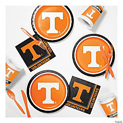 NCAA™ Tennessee Volunteers® Party Supplies