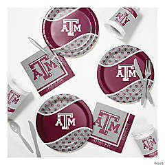 NCAA™ Texas A&M Aggies® Party Supplies