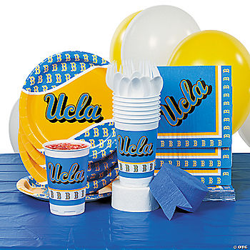 NCAA™ UCLA Basic Party Pack