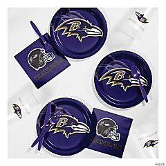 NFL® Baltimore Ravens™ Party Supplies