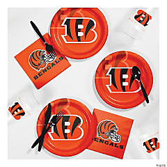 NFL® Cincinnati Bengals™ Party Supplies