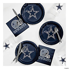 NFL® Dallas Cowboys™ Party Supplies
