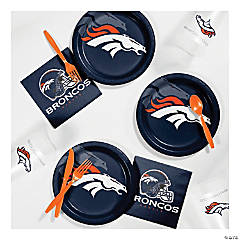 NFL® Denver Broncos™ Party Supplies