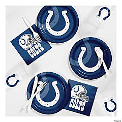 NFL® Indianapolis™ Party Supplies