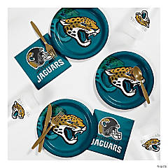 NFL® Jacksonville Jaguars™ Party Supplies