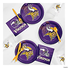NFL® Minnesota Vikings™ Party Supplies