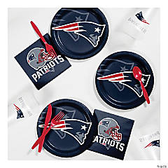 NFL® New England Patriots™ Party Supplies