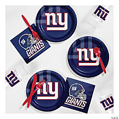 NFL® New York Giants™ Party Supplies