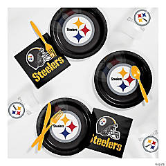 NFL® Pittsburgh Steelers™ Party Supplies