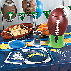NFL® San Diego Chargers™ Party Supplies