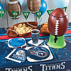 NFL® Tennessee Titans™ Party Supplies