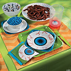 Eyeball Party Supplies