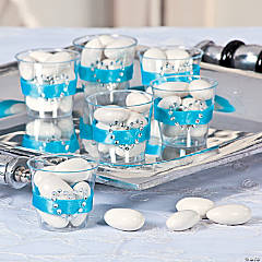 Mini Shot Glasses