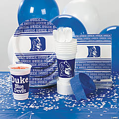 Duke Blue Devils Party Supplies