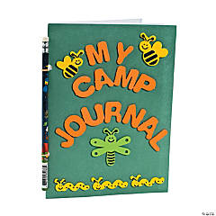 Camp Journal Idea