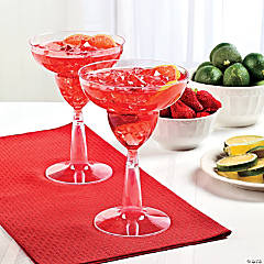 Strawberry Margarita Spritzers Recipe
