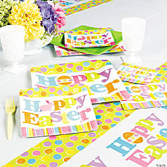 Easter Expression Party Supplies