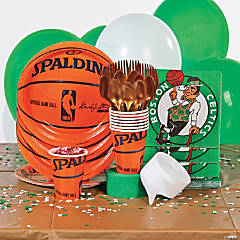 NBA® Boston Celtics™ Party Supplies