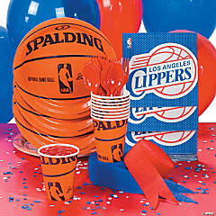 NBA® L.A. Clippers™ Party Supplies