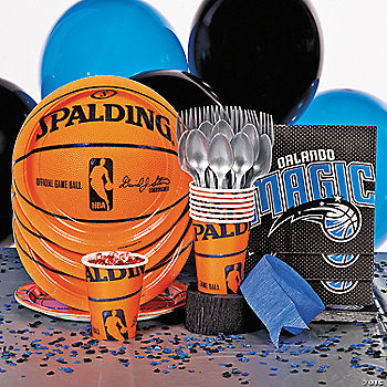 NBA® Orlando Magic™ Basic Party Pack