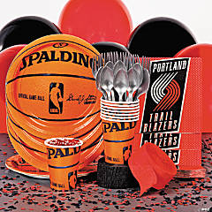NBA® Portland Trail Blazers™ Party Supplies