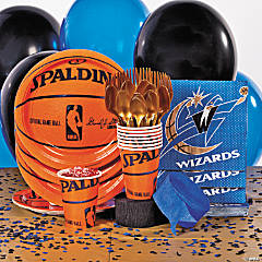 NBA® Washington Wizards™ Party Supplies