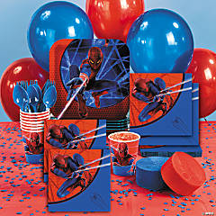 The Amazing Spider-Man™ 2 Party Supplies