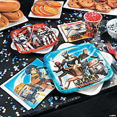 Star Wars Generations Party Supplies