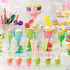 Cupcakes & Cocktails Party Supplies