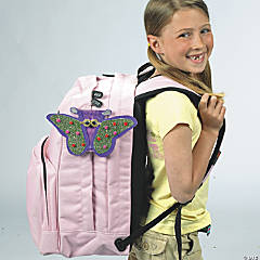 Backpack Buddies Idea