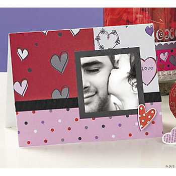 Lovey Dovey Cover Card